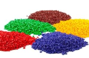 plastics material